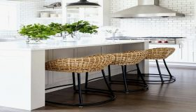 Wicker Furniture For Kitchens