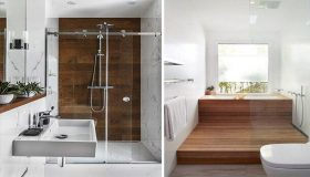 Modern Bathroom Furniture That Combines Form and Function