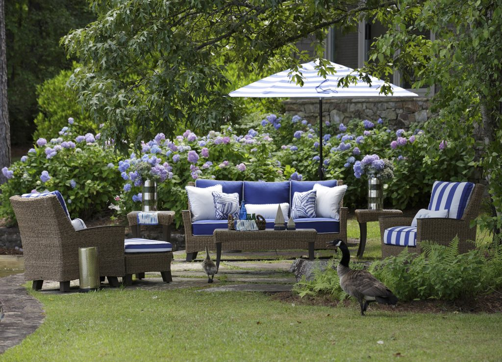 Lawn Furniture Ideas
