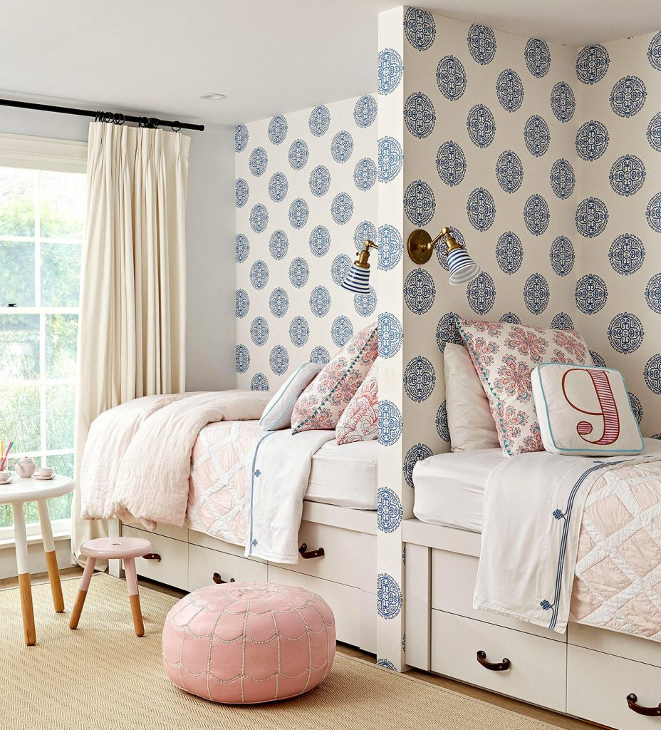 Siblings Sharing Bedroom: Decorating Tips